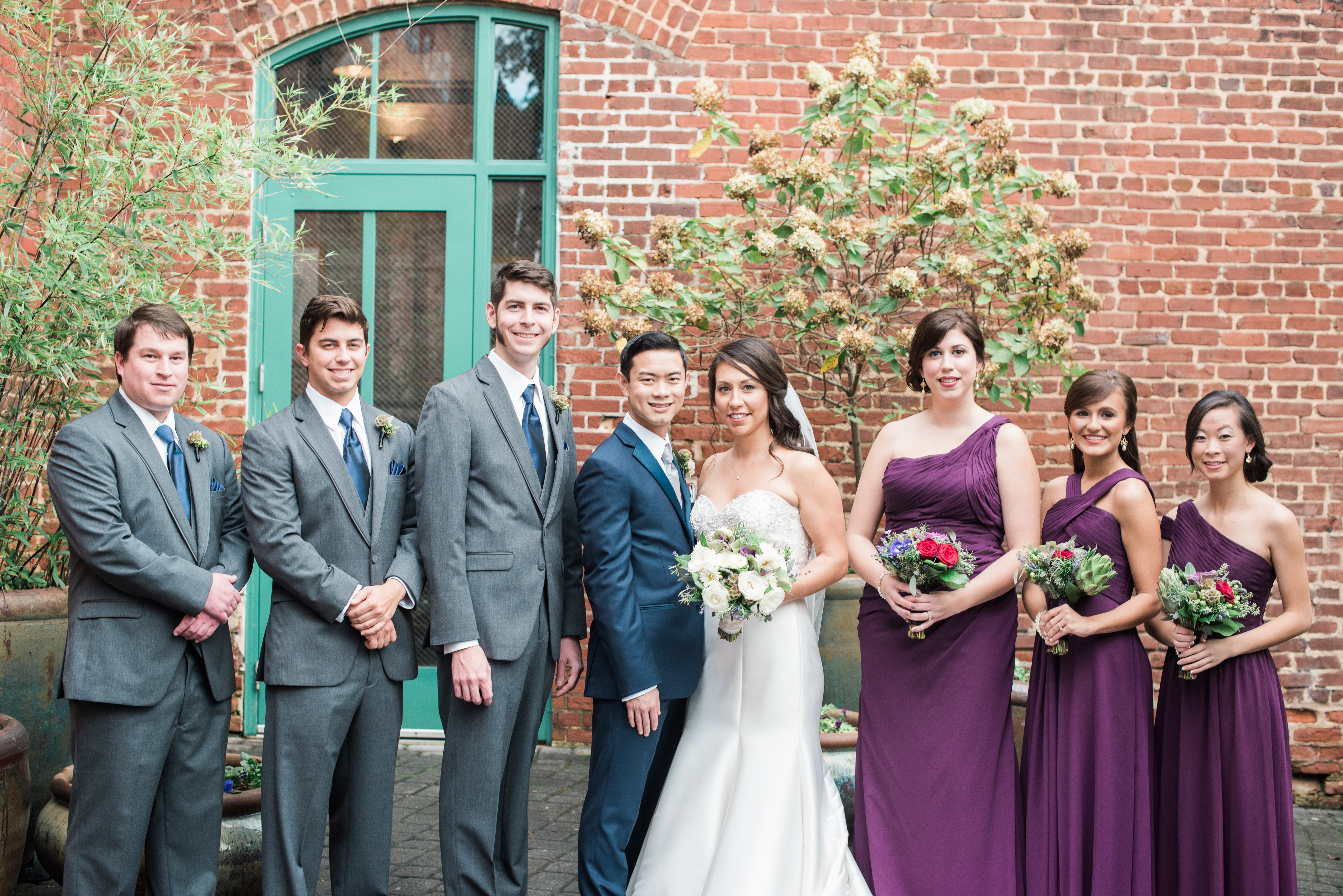 Bridal Party-28